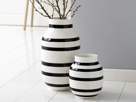 Kahler Vase
