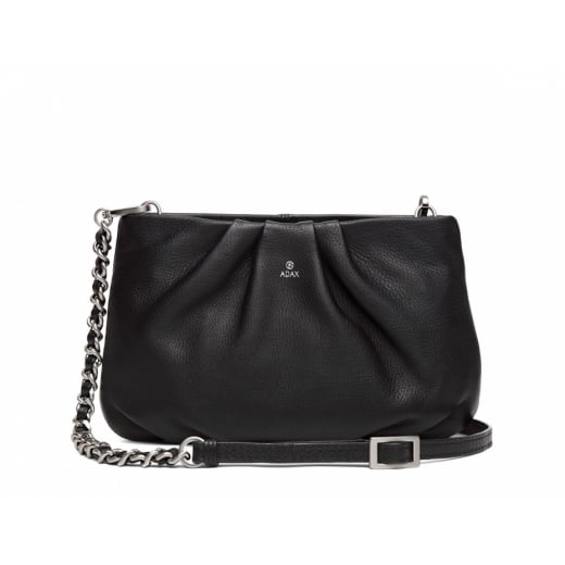 Adax Sheela - Black Raveli Evening Bag