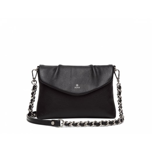 Adax Sylvia - Black Raveli Evening Bag