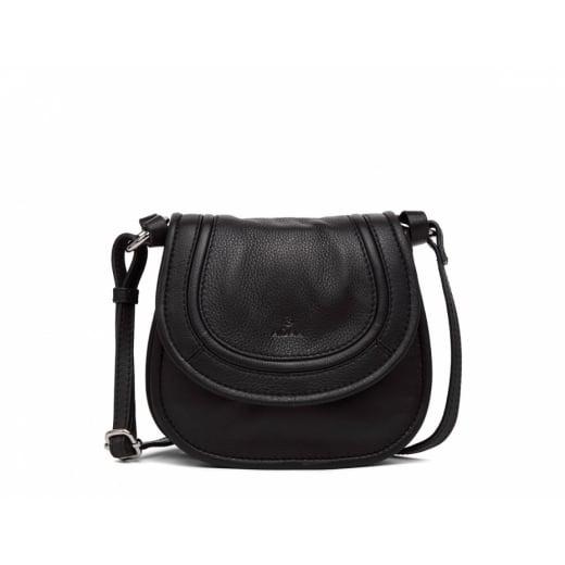 Adax Tonje - Black Sorano Shoulder Bag