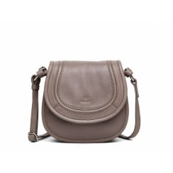 Adax Tonje - Grey Sorano Shoulder Bag