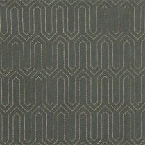 Au Maison Coated Fabric - Broadway Pine