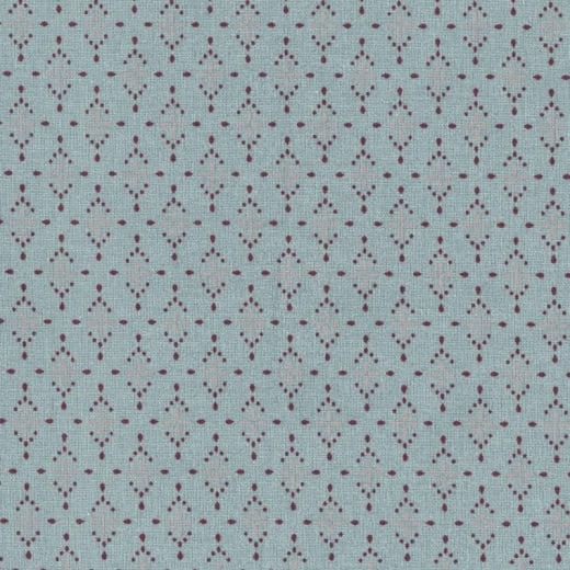Au maison oilcloth yasmin ice green price per metre au for Au maison fabric