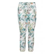 B.Young Byrizetta Print Pants
