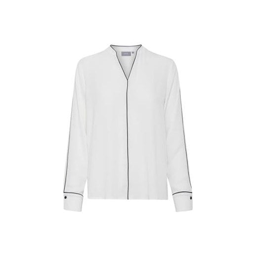 B.Young Hialice V Neck Blouse
