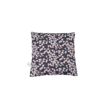 Bon Dep Lavender Bag with Liberty Print