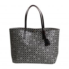 By Malene Birger Abigail Bag - Black and Grey