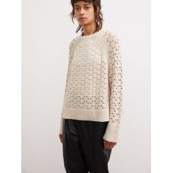 By Malene Birger Acis Knitted Jumper