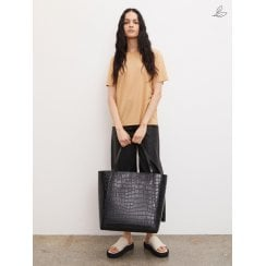 By Malene Birger Amatta T-Shirt - Tan