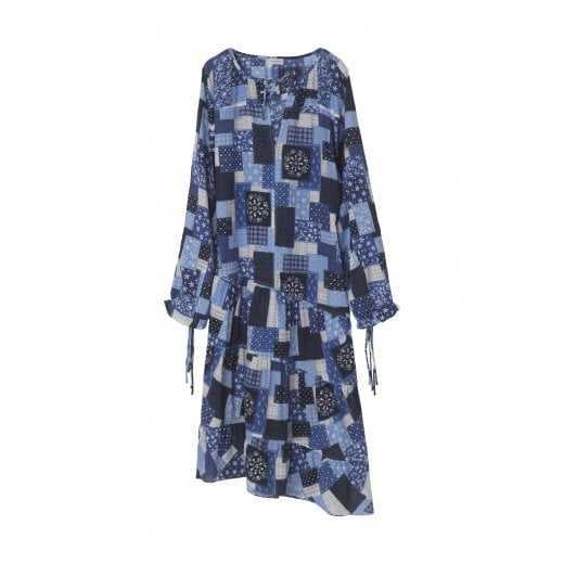 By Malene Birger Amily Dress - Night Sky
