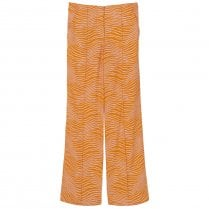 By Malene Birger Andinia Trousers - Orange Popsicle
