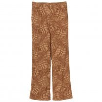 By Malene Birger Andinia Trousers - Peach