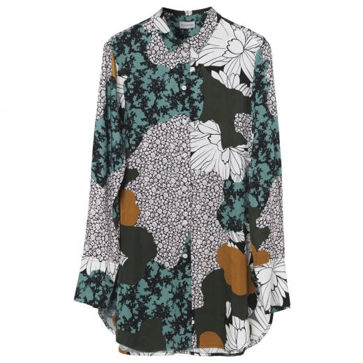 By Malene Birger Cologne Shirt