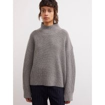 By Malene Birger Dioon Jumper - Grey