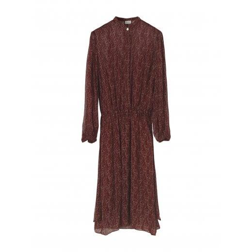 By Malene Birger Georgette Dress