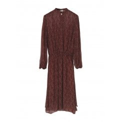 By Malene Birger Georgette Dress