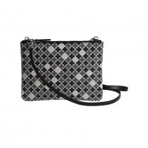 By Malene Birger Ivy Mini Bag - Charcoal
