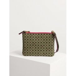 By Malene Birger Ivy Mini Bag - Olive Night