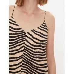 By Malene Birger Lacia Camisole Top - Stripe