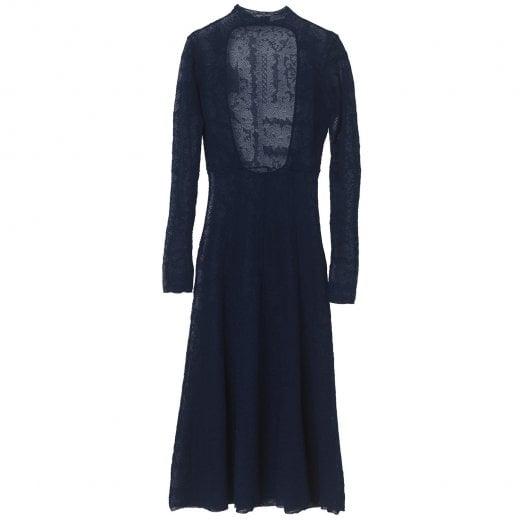 By Malene Birger Lampas Dress