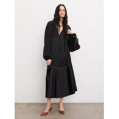 By Malene Birger Lemona Dress - Black