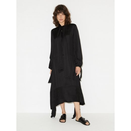 By Malene Birger Niccolo Dress - Black