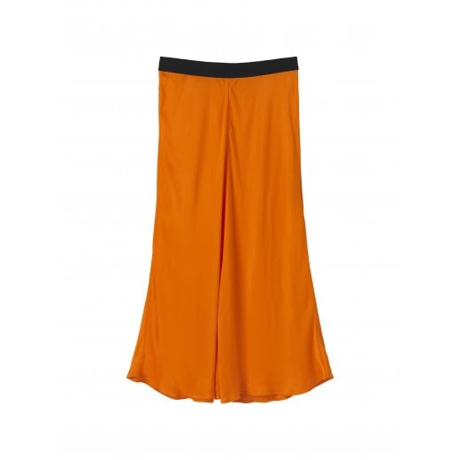 cdacad1695 By Malene Birger Satin Skirt - By Malene Birger from Danish Concept Stores  Limited UK