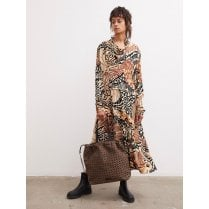 By Malene Birger Sens Butterfly Dress