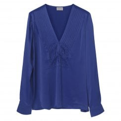 By Malene Birger Shanon Blouse