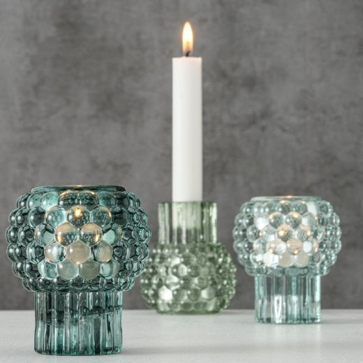 Candle Holder Stellan - 3 colours