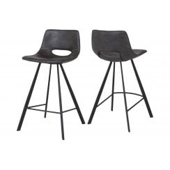 Canett High Bar Stool