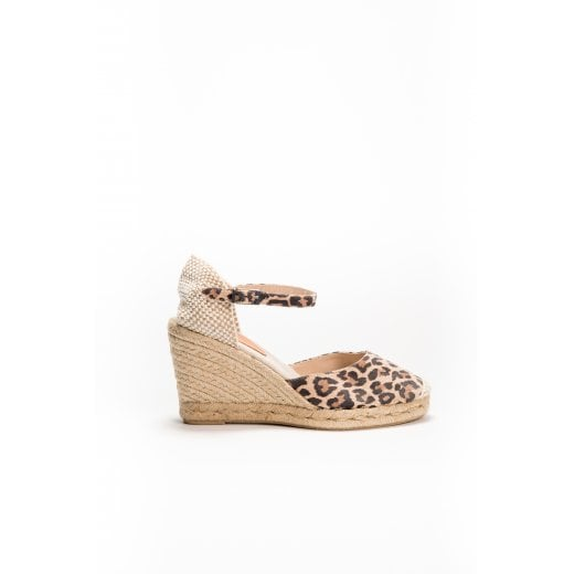 Cara London Clay 19 Espadrilles