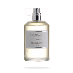 Chabaud Mysterious Oud - 100ML