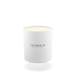Chabaud Perfumed Candle - Cannelle Orange