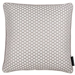 Clarke and Clarke Duomo Pebble Cushion