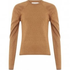 Coster Copenhagen Knit in Lurex