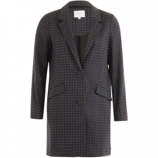 Coster Copenhagen Suit Jacket in Jaquard