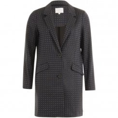 Coster Copenhagen Suit Jacket in Jaquard