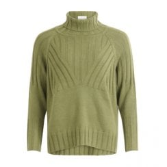 Coster Copenhagen Sweater in Seawool