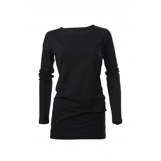 Cove Long Sleeve T-Shirt - Black