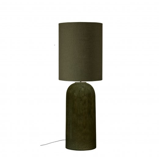 Cozy Living Asla Lamp Base and Shade - Army