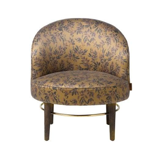 Cozy Living Club Lounge Chair - Blossom