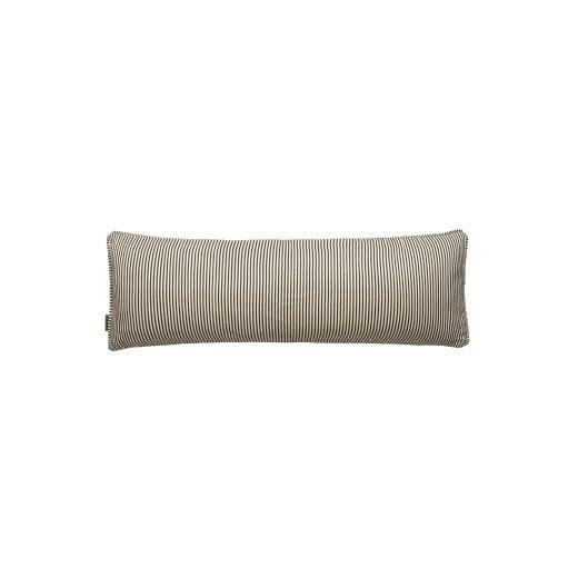 Cozy Living Cotton Long Cushion - Striped