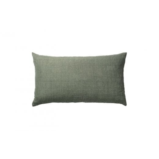 Cozy Living Linen Gable Cushion - Army