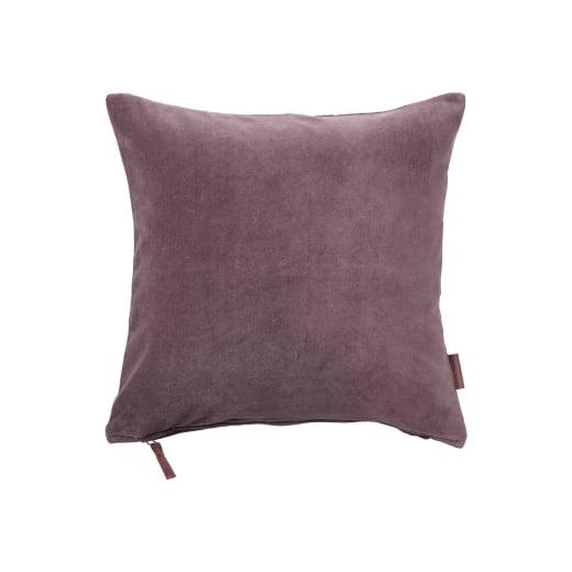 Cozy Living Soft Velvet Cushion