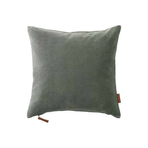 Cozy Living Soft Velvet Cushion