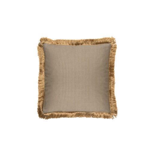 Cozy Living Telma Cushion - Alpaca