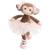Danish Collection Baby Missy Dancing Monkey