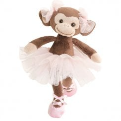 Danish Collection Baby Missy Dancing Monkey