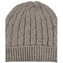 Danish Collection Beanie Hat 100% pure Cashmere